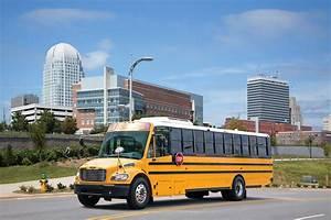 Large Thomas Built Buses Recall Addresses Fmvss 222