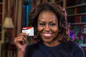 Michelle Obama, at 50, Answers Growing Cosmetic Surgery ...