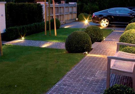 Illuminazione Esterna Da Giardino by Da Giardino Illuminazione Giardino Illuminazione