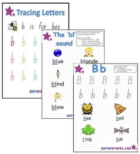 worksheets  preschool guruparents
