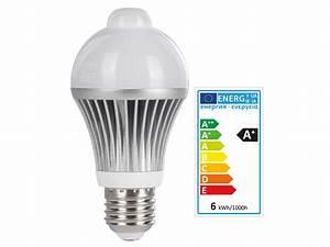 Bewegungsmelder Mit Licht : led lampen mit bewegungsmelder leuchtmittel mit ~ Michelbontemps.com Haus und Dekorationen