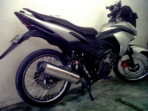 Modifikasi Motor Sport by Modifikasi Cs1 Jadi Motor Sport Thecitycyclist