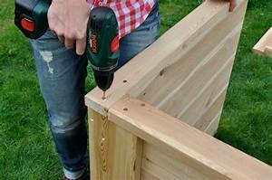 Schnellkomposter Selber Bauen : hochbeet bausatz schnell und einfach aufzubauen ~ Michelbontemps.com Haus und Dekorationen