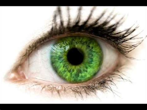 extremely powerful biokinesis  hour  green eyes subliminal change  eye color  green