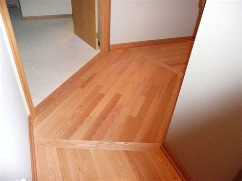 laminated flooring hardwood floor direction hallway