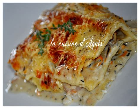 recette avec pate a lasagne lasagnes oc 233 anes la cuisine d agn 232 sla cuisine d agn 232 s
