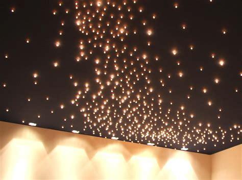 plafond étoilé chambre mur et plafond étoilé semeur d 39 etoiles création