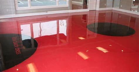 revetement de sol cuisine pvc sol resine 3d meubles et décoration tunisie