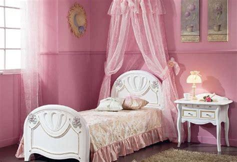 desain kamar tidur anak perempuan rancangan rumah