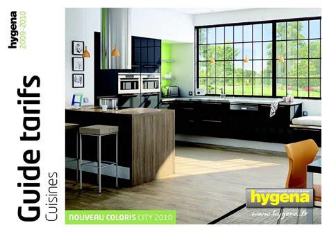meuble cuisine hygena meuble frigo hygena