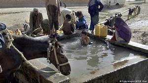 Why water scarcity is a bigger threat to Pakistan′s ...