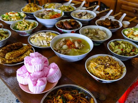 Chinese New Year Good Luck Foods Insider