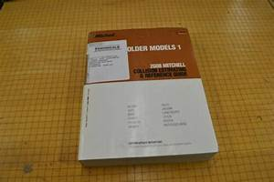 2008 Mitchell Collision Estimating Guide Manual July 08  3