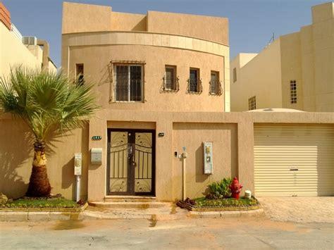 cuisine arabe les maisons en arabie saoudite