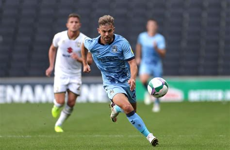 Robins hails resilient ten-man Coventry City following ...