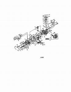 32 Craftsman Dyt 4000 Parts Diagram