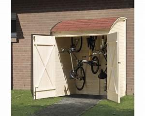 Abri Vélo Pas Cher : velo und gartenbox weka biel 160x134x223 cm natur kaufen ~ Premium-room.com Idées de Décoration