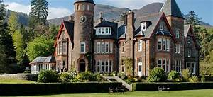 Torridon Hotel In Achnasheen, Wester Ross   Luxury Scotland