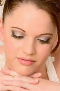 Maquillage De Mariage : maquillage mariage ~ Melissatoandfro.com Idées de Décoration