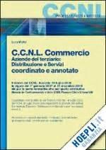ccnl commercio e terziario confcommercio testo integrale testo unico ccnl commercio upcomingcarshq