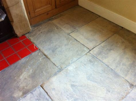 cleaning and sealing a floor in ilkley west tile doctor - Floor Ls West Yorkshire