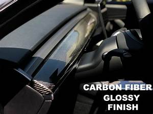 Model 3 & Y Carbon Fiber Dashboards Replacements- From $499 | Carbon fiber, Tesla, Tesla model x
