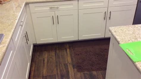 installing hardwood floors in kitchen floating kitchen flooring installation laminate wood 7547