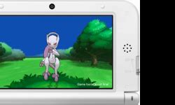 pokemon  screenshots  ds