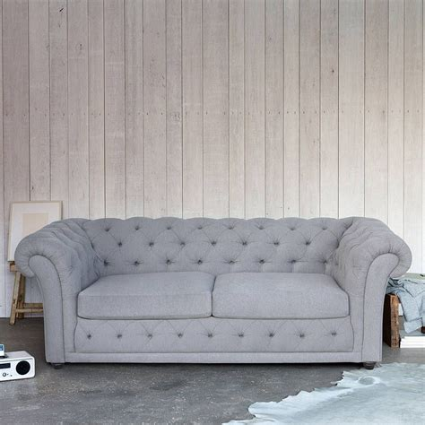 Chesterfield Bed Settee by Churchill Chesterfield Sofa Bed By Your Home For Less