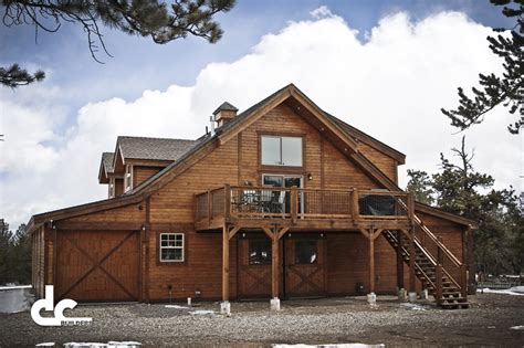 apartment barns plans construction dc builders