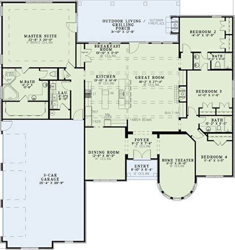 home theater floor plan holle 39 s amara tierra house floor plan our future house