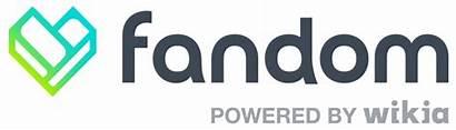 Fandom Wikia Wiki Powered Logopedia Crest Pacific