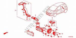 Ima Ipu Cooling Unit For Honda Cars Jazz Hybrid Ima