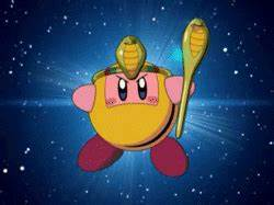Iron - Kirby Wiki - The Kirby Encyclopedia