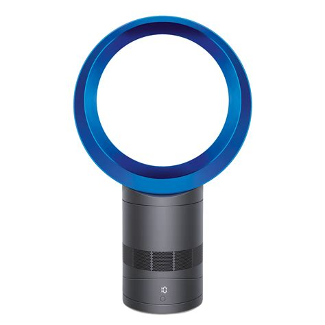 Bladeless Desk Fan With Remote by Dyson Am06 10in Bladeless Desk Fan 3 Colors New Ebay