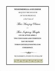 wedding winsomebella With wedding invitation text no gifts