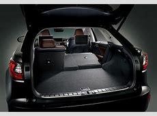 AllNew Lexus RX Goes On Sale In Japan [39 Photos & Videos