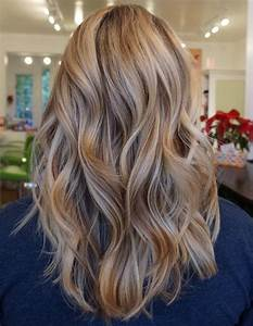 25 Blonde Highlights For Women To Look Sensational ...