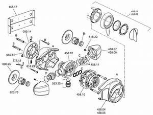 Mira Gem 88 Ev Shower Spares And Parts