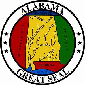 Seal of Alabama - Wikipedia