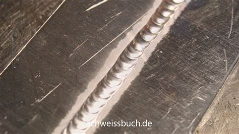 schritt f 252 r schritt wig schwei 223 en aluminium schwei 223 en wechselstrom ac