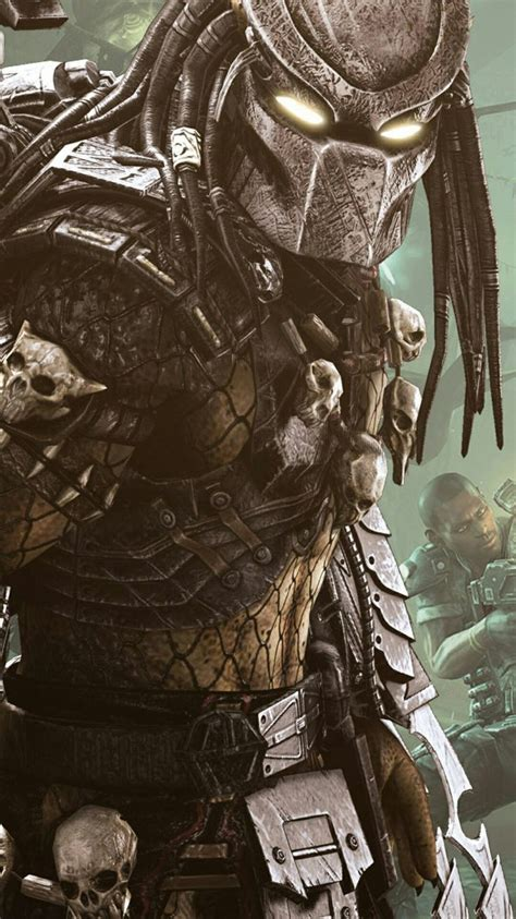 An amazing collection of predator wallpaper and backgrounds available for download for free. The Predator iPhone Wallpaper iphoneswallpapers_com - iPhone Wallpapers : iPhone Wallpapers