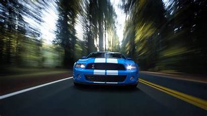 Wallpapers Cool Mustang Desktop Ford Widescreen Shelby