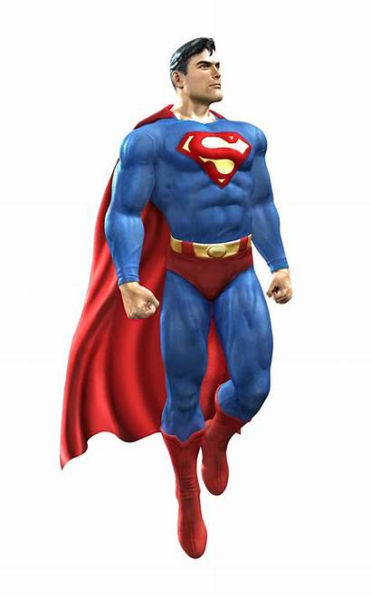 Superman Transparent Superhero Toy Clipart Hero Comic