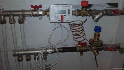 Правительство рф уничтожило с справедливый индивидуальный учет тепла в многоквартирных домах.