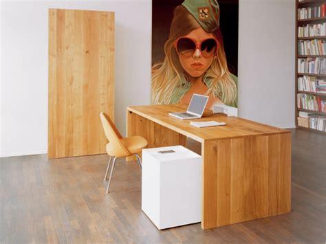 bureau massif moderne bureau en bois moderne myqto com