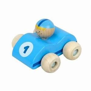 Petite Voiture Enfant : petite voiture n 1 jouet d 39 veil en bois b b et enfant 2 ~ Melissatoandfro.com Idées de Décoration