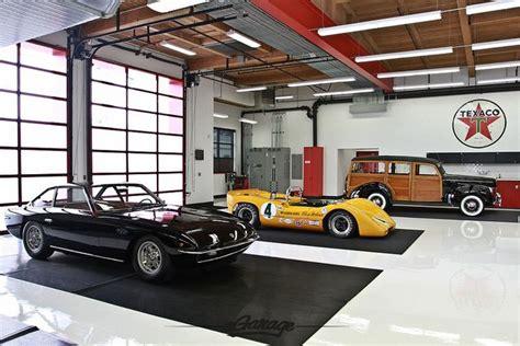 Griot's Garage  Garages Pinterest