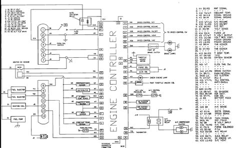 dodge ram  wiring diagram   wiring