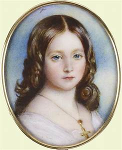 Princess Alice Maud Mary (25 April 1843--14 December 1878 ...